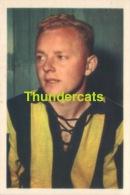 144 VAN DESSEL FRANS LIERSE S.K. ** 1960'S IMAGE CHROMO FOOTBALL **  60'S  TRADING CARD ** VOETBAL KAARTJE - Trading Cards