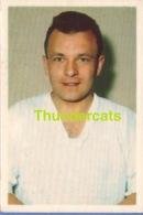 98 VERDONCK VICTOR F.C. DIEST ** 1960'S IMAGE CHROMO FOOTBALL **  60'S  TRADING CARD ** VOETBAL KAARTJE - Trading Cards