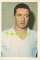 92 VAN ROOSBROECK JULIEN F.C. DIEST  ** 1960'S IMAGE CHROMO FOOTBALL **  60'S  TRADING CARD ** VOETBAL KAARTJE - Trading Cards