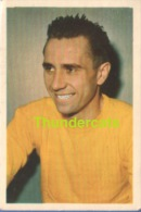 67 LEMOINE MARCEL  SINT TRUIDEN ** 1960'S IMAGE CHROMO FOOTBALL **  60'S  TRADING CARD ** VOETBAL KAARTJE - Trading Cards