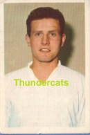 19 VAN ROMPAEY HANS F.C. DIEST  ** 1960'S IMAGE CHROMO FOOTBALL **  60'S  TRADING CARD ** VOETBAL KAARTJE - Trading Cards