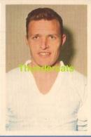 18 SAENEN HENRI F.C. DIEST  ** 1960'S IMAGE CHROMO FOOTBALL **  60'S  TRADING CARD ** VOETBAL KAARTJE - Trading Cards
