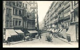 69 LYON 02 / Rue Centrale / - Lyon
