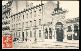 69 LYON 02 / La Brasserie Fritz Et Bureau De Recrutement / - Lyon