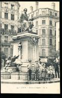 69 LYON 02 / Statue Ampère / - Lyon