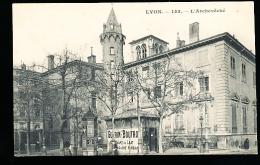 69 LYON 05 / L'Archevêché / - Lyon