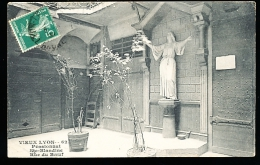 69 LYON 05 / Pensionnat Sainte Blandine, Rue Du Boeuf / - Lyon