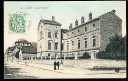 69 LYON 07 / Hôtel St Luc / - Lyon