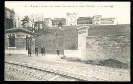 69 LYON 05 / Hôpital Debrousse / - Lyon
