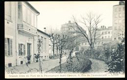 69 LYON 01 / Parc De La Polyclinique Saint Charles / - Lyon