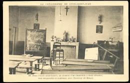 69 LYON 05 / L'Ecole Abandonnée / - Lyon