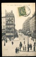 69 LYON 02 / Rue De La Barre / - Lyon 2