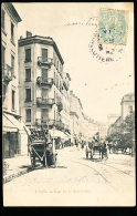 69 LYON 07 / Rue De La Madeleine / - Lyon
