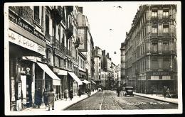 69 LYON 01 / Rue Terme / - Lyon