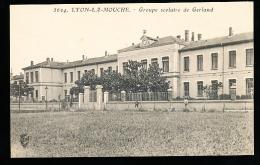69 LYON 07 / La Mouche, Groupe Scolaire De Gerland / - Lyon