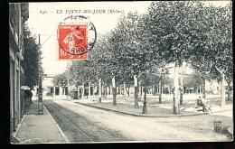 69 LYON 05 / Le Point Du Jour / - Lyon