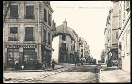 69 LYON 05 / Saint Just, Montée De Choulans / - Lyon