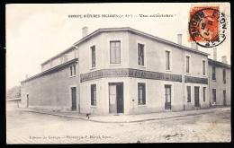 69 LYON 02 / Groupe D'études Sociales / - Lyon 2