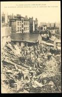 69 LYON 05 / La Catastrophe De Saint Jean, Les Sauveteurs Pour La Recherche Des Victimes / - Lyon