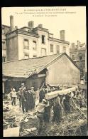 69 LYON 05 / La Catastrophe De Saint Jean, La Rue Tramassac / - Lyon