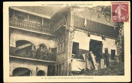 69 LYON 05 / La Catastrophe De Saint Jean, Restes De L'Etablissement Sainte Blandine / - Lyon