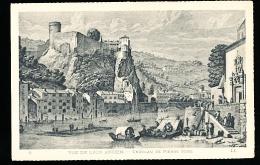 69 LYON 05 / Château De Pierre Scise / - Lyon