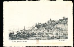 69 LYON 01 / Les Carmes / - Lyon
