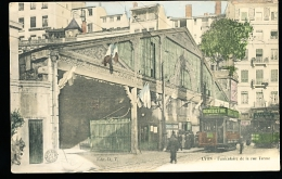 69 LYON 01 / Funiculaire De La Rue Terme / - Lyon