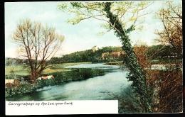 IRLANDE CORK / Carrigrohane On The Lee / - Cork
