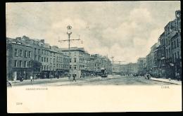 IRLANDE CORK / Grand Parade / - Cork
