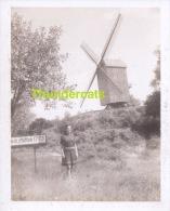 OUDE FOTO 1978 ** KOKSIJDE COXYDE MOLEN MOULIN  **  ANCIENNE PHOTO 1978 - Luoghi