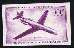 PA 36   Caravelle  Essai En Mauve ** - Proofs