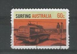 Australien 2013  Mi.Nr. 3897 , Surfing Australia - Self-adhesive - Gestempelt / Used / (o) - 2010-... Elizabeth II