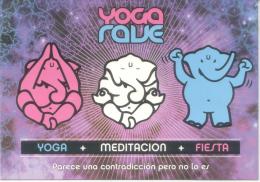 YOGA RAVE - Health