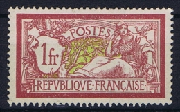 France: 1900, Yv Nr 121  Not Used (*)