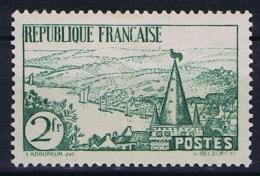 France: 1935, Yv Nr 301 MH/*,