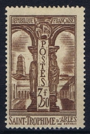 France: 1935, Yv Nr 302 Not Used (*)