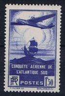 France: 1936 Yv 320, MH/*