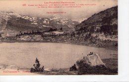 Les Bouillouses..Massif Du Carlit..la Petite Bouillouse..la Grande Cantine - Autres Communes