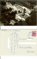 Buttrio (Udine): Collegio Mutilatini. Cartolina B/n Anni ´50 Viaggiata 1961 - Udine