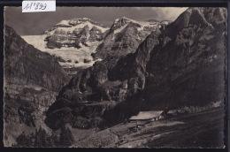 Champéry - Bonaveau (Bonnavaux) Mont Ruan (11´899) - VS Wallis