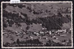 Champéry Vue Générale Vers 1944 (11´911) - VS Valais