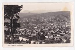 Chile Valparaiso Tarjeta Postal Foto Antigua  Ca1920  Vintage Original Postcard Cpa Ak (W3_2092) - Chile
