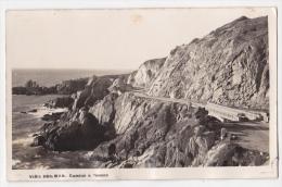 Chile  Viña Del Mar  Tarjeta Postal Foto Antigua  Ca1920  Vintage Original Postcard Cpa Ak (W3_2099) - Chile