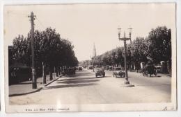 Chile  Viña Del Mar  Veala ! Tarjeta Postal Foto Antigua  Ca1920  Vintage Original Postcard Cpa Ak (W3_2100) - Chile