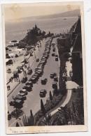 Chile  Viña Del Mar  Tarjeta Postal Foto Antigua  Ca1920  Vintage Original Postcard Cpa Ak (W3_2101) - Chile