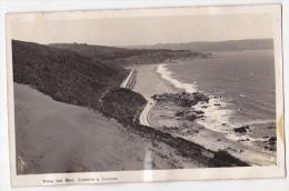 Chile  Viña Del Mar  Tarjeta Postal Foto Antigua  Ca1920  Vintage Original Postcard Cpa Ak (W3_2102) - Chile