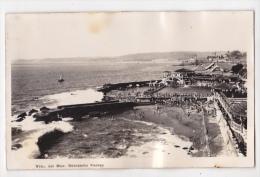 Chile  Viña Del Mar  Tarjeta Postal Foto Antigua  Ca1920  Vintage Original Postcard Cpa Ak (W3_2104) - Chile