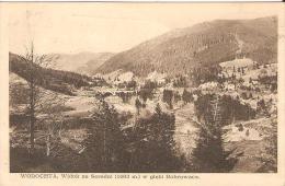 Worochta 1932 (voir Timbres - Poland