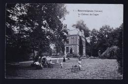 BEUVRAIGNES - Beuvraignes